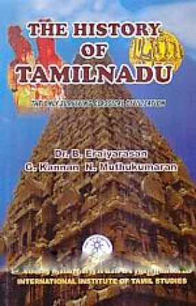 The History of Tamilnadu: The Only Surviving Classical Civilisation