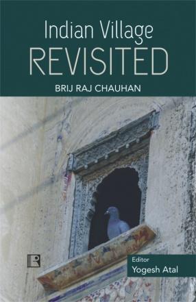 Indian Village Revisited: Ranawaton-ki-Sadri (1955–2005)