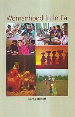 Womanhood in India