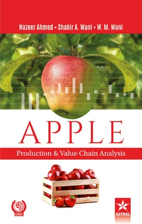 Apple: Production & Value Chain Analysis
