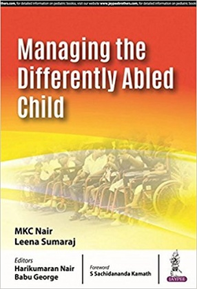 Managing the Differently Abled Child