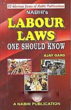 Nabhi's Labour Laws: One Should Know