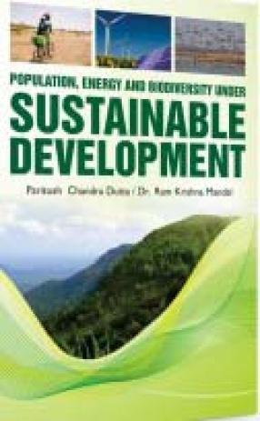 Population, Energy and Biodiversity Under Sustainable Development