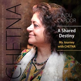 A Shared Destiny: My Journey with Chetna