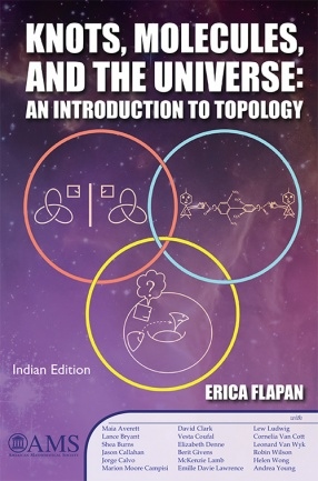 Knots, Molecules, and The Universe: An Introduction to Topology