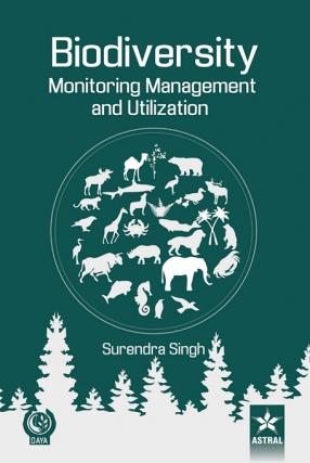 Biodiversity: Monitoring Management and Utilization