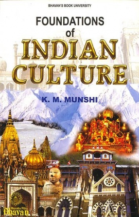 Foundations of Indian Culture