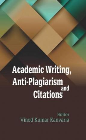 Academic Writing, Anti-Plagiarism and Citations