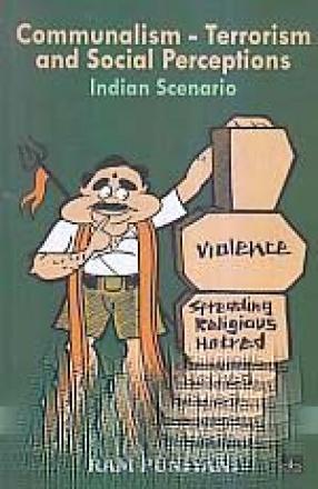 Communalism-Terrorism and Social Perceptions: Indian Scenario