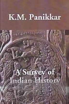 A Survey of Indian History