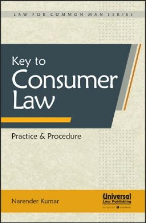 Key to Consumer Law Practice & Procedure