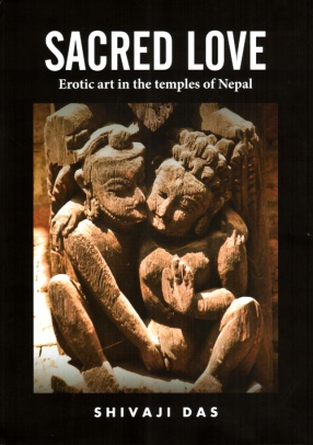 Sacred Love: Erotic art in the Temple of Nepal