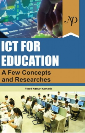 ICT for Education: A Few Concepts and Researches