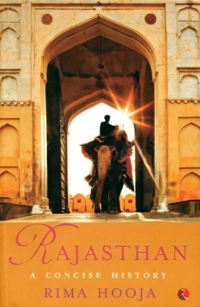 Rajasthan: A Concise History