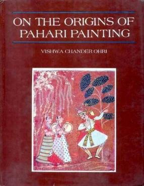 On The Origins of Pahari Paintings