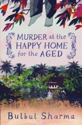 Murder at the Happy Home for the Aged