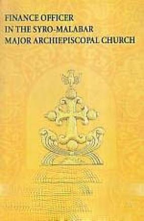 Finance Officer in The Syro-Malabar Major Archiepiscopal Church