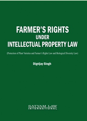 Farmer's Rights under Intellectual Property Law