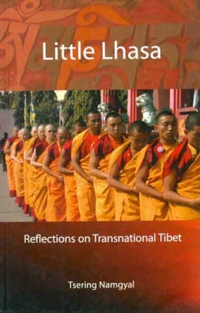 Little Lhasa: Reflections on Transnational Tibet