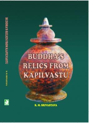 Buddha's Relics From Kapilvastu