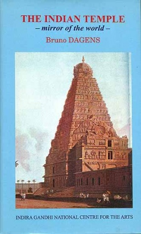 The Indian Temple - Mirror of the World
