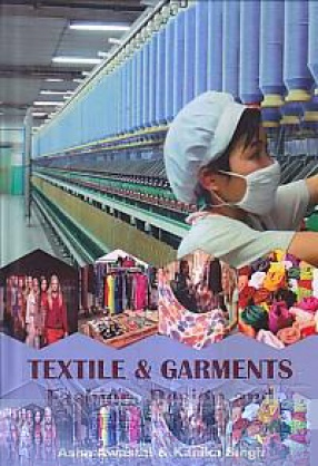 Textile & Garments: Fashion Design and Technology