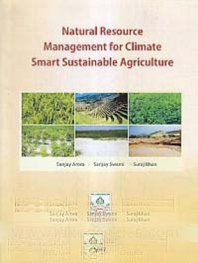 Natural Resource Management for Climate Smart Sustainable Agriculture