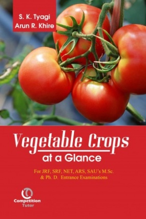 Vegetable Crops at a Glance