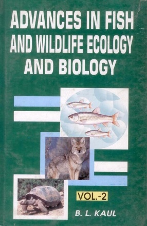 Advances in Fish and Wildlife Ecology and Biology (In 2 Volumes)