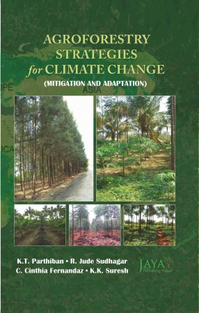 Agroforestry Strategies for Climate Change: Mitigation and Adaptation