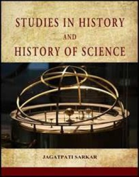 Studies in History and History of Science
