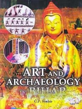 Art and Archaeology in Bihar