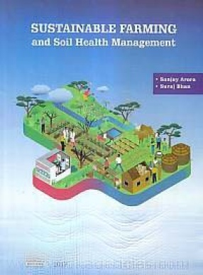 Sustainable Farming and Soil Health Management