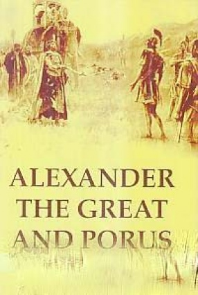 Alexander The Great and Porus
