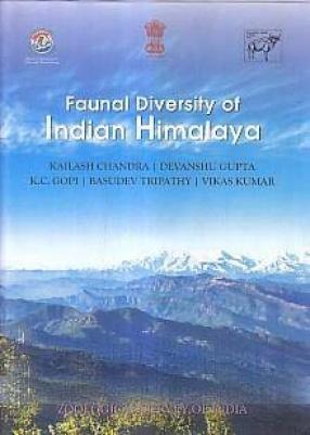 Faunal Diversity of Indian Himalaya