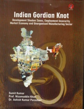 Indian Gordian Knot: Development Shadow Zones, Employment Insecurity Market Economy and Unorganised Manufacturing Sector
