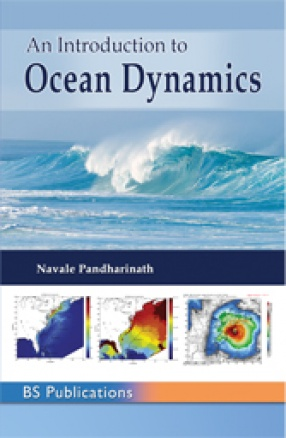 An Introduction to Ocean Dynamics