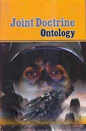 Joint Doctrine Ontology