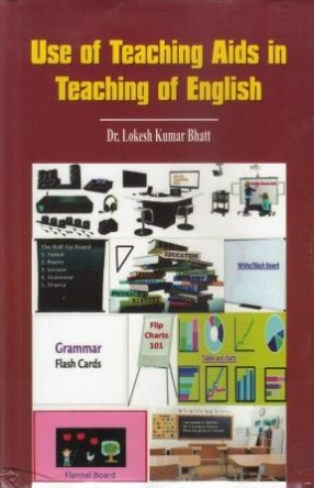 Use of Teaching Aids in Teaching of English