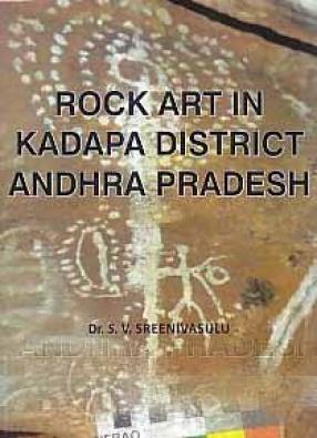 Rock Art in Kadapa District Andhra Pradesh