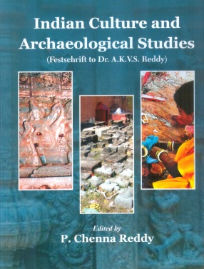 Indian Culture and Archaeological Studies
