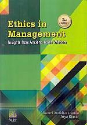Ethics in Management: Insights from Indian Wisdom