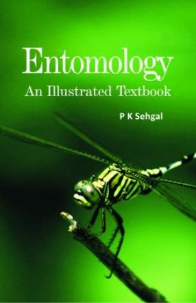 Entomology: An Illustrated Textbook