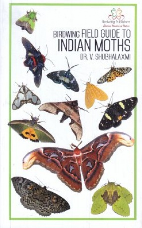 Birdwing Field Guide to Indian Moths