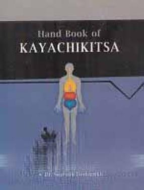 Hand Book of Kayachikitsa