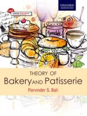 Theory of Bakery and Patisserie