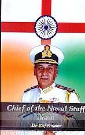 Chief of the Naval Staff India