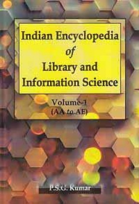 Indian Encyclopedia of Library and Information Science (In 28 Volumes)