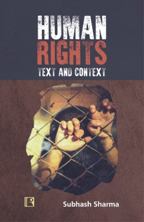 Human Rights: Text and Context