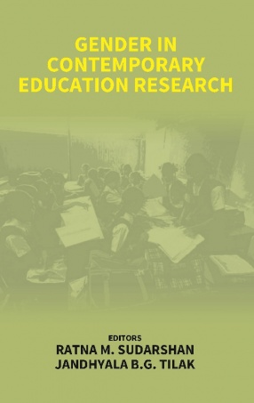 Gender in Contemporary Education Research